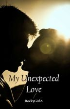 My Unexpected Love (Au Pair Love Story) by RockyGirlA