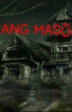 Di Larang Masuk! by JeonArsyaaa_