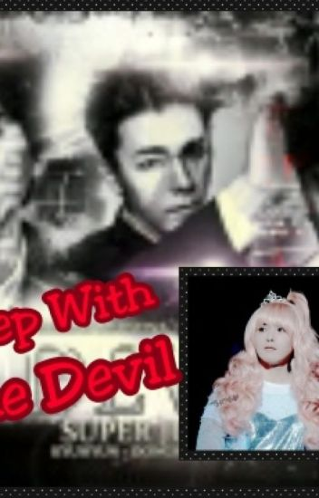 Sleep With The Devil versi Kyuwook
