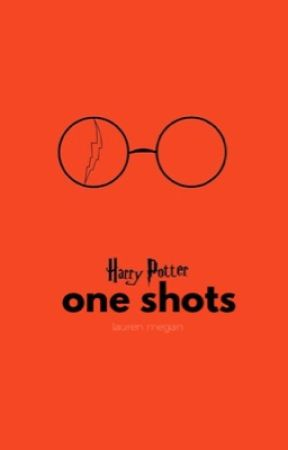 Harry Potter One Shots by thewildhearted