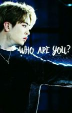Who are you? ☽ c. youngjae by kryj96