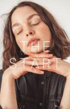 The Start (Brendon Urie) by brendmn_