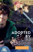 Adopted By PJ Liguori by CocoTheCookie