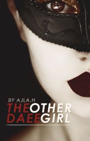The Other Daae Girl || Phantom Of The Opera Fanfiction || by The_Phantom_Writer