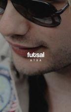 futsal • mgc | ✓ by bajigur