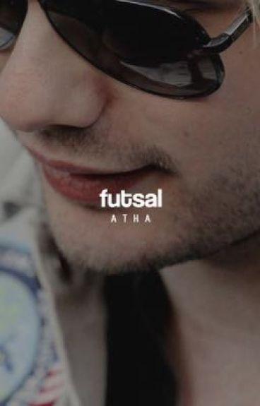 futsal • mgc | ✓