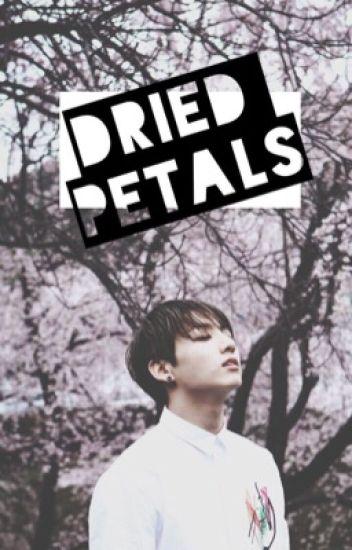 Dried Petals ➳ yk