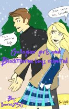 Gallagher girls and Blackthorne boys reunited by Saarah250
