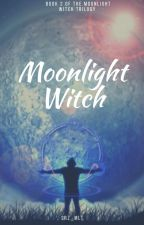 Moonlight Witch by Sourenza_Moonlight