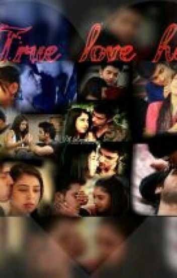 Manan Ff- True Love Heals