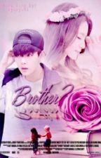 Brother? by zyuzyu01