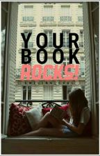 Your book rocks! [CLOSED FOR ETERNITY] | ✓ by smiling_soul