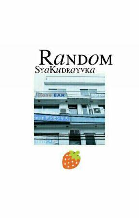 Random!!!! by _smol_nerd_