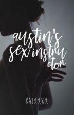 Austin's Sex Instructor by kaixxxx