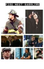 Fire Meet Gasoline by chicagofireseveride