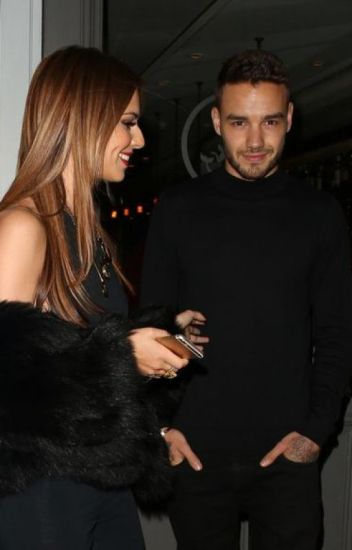 Cheryl and Liam - RollerCoaster