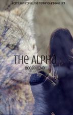 The alpha by booboo1249