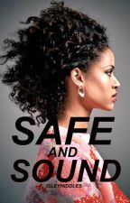 | safe and sound | negan (#Wattys2016) by isleyhiddles