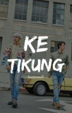 KE-TIKUNG [Oh Sehun] by kuacimut