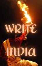 Write India by suvachana