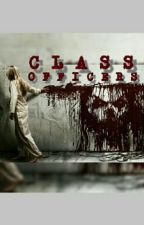 CLASS OFFICERS by MaryCyrilleHernandez