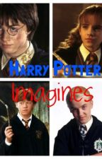 Harry Potter Imagines by PineCoveWoods