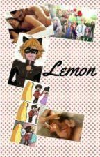 Lemon by OtakuLectorSexy