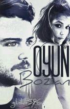 Oyun Bozan  by glnhl1596