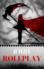 RWBY Roleplay by nyxxbx