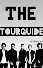 Being One Direction's tour guide. |One Direction tagalog| by chloeisjustcool