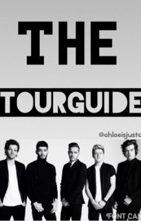being one direction s tour guide one direction tagalog