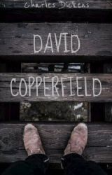 David Copperfield (1850) by CharlesDickens