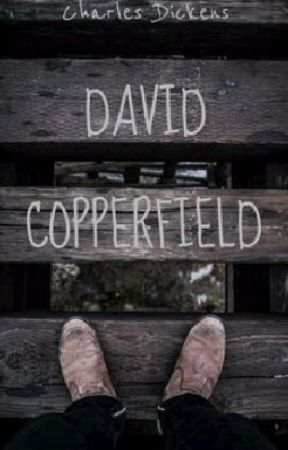David Copperfield (1850) by CharlesDickens