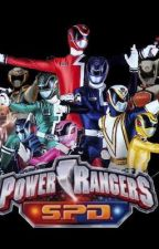 Power rangers SPD chatrooms! Avengers, Slender, Kareoke and MORE!! by katmanxlover444