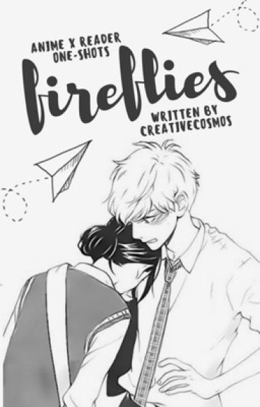 Dreamscape • Anime x Reader One-Shots   ✓