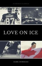 Love On Ice [Sk] by ElikaItvancov