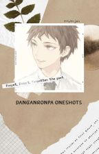 Danganronpa Oneshots/Imagines [Various x Reader] by PokerJax