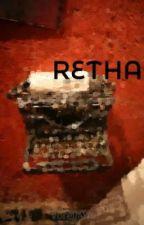 RETHA by VorellaVe