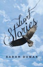 Short Stories by VioletSun5