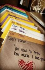 Letters to friends by BAMbooks