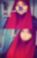 Le Book Dune Voile  by Samia_944
