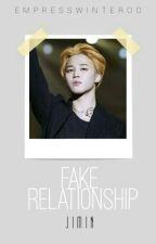 Fake Relationship by EmpressWinteroo