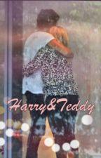 Harry & Teddy by secretparty