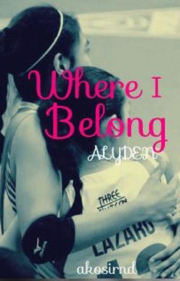 Where I Belong(AlyDen)