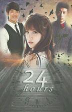 24 Hours by wangbi002