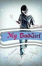 My Badgirl by sisiartia14