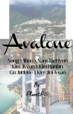 [Fanfic Winner Ikon]Avalone (NamSong Double B JunHwan) by PlanetP25
