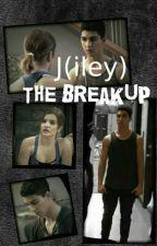 J(iley) The Breakup by TNS_JileyLove