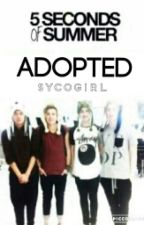 Adopted by 5 Seconds Of Summer by sycogirl