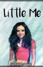 Little me by LibbyBibbyBunnie